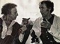 QB mit Marcel Marceau.jpg