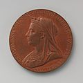 Queen Victoria's Diamond Jubilee, 1897 MET DP-180-094.jpg