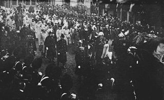 Funeral of Queen Victoria State funeral in 1901