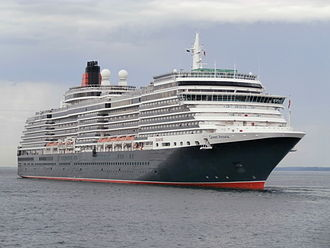 Queen Victoria departing Tallinn 9 June 2014.JPG