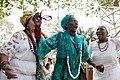 Quilombo dos Palmares é palco de reflexão e festa no 20 de novembro (31139757076).jpg