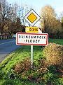 Quincampoix-Fleuzy-FR-60-panneau d'agglomération-01.jpg