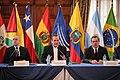 Quito, Unasur analiza la creación del Centro de Solución de Controversias en Materia de Inversiones (13249851593).jpg