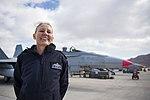 RAAF doctor at Nellis AFB in February 2019.jpg