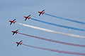 RAF Red Arrows Display 13, Mahon(MAH) 26SEP12 (8027562208).jpg