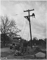 "REA, TVA, ""Stringing rural TVA transmission line"" - NARA - 195878.tif"