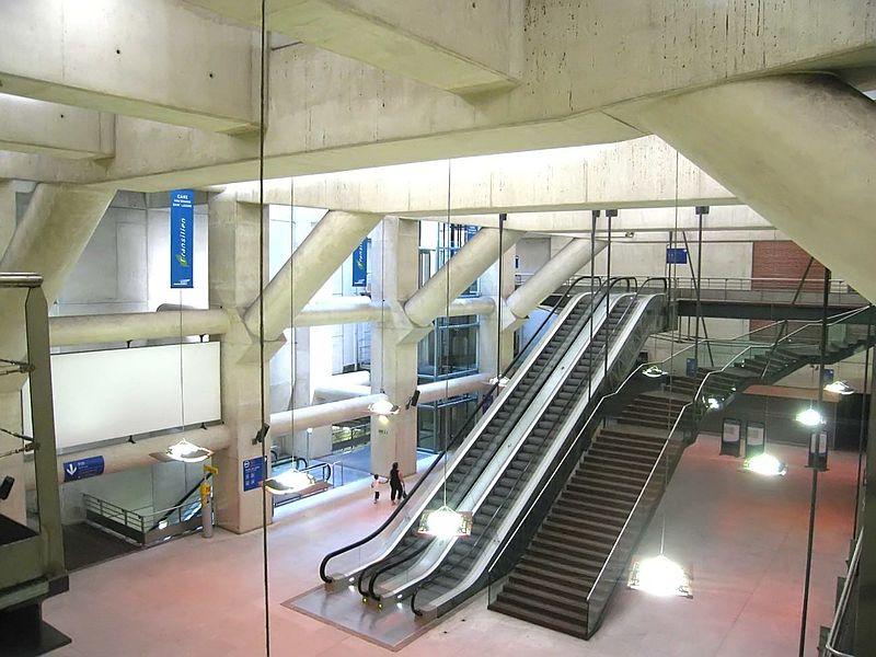 Caf Ef Bf Bd De France Palais Des Congres Paris