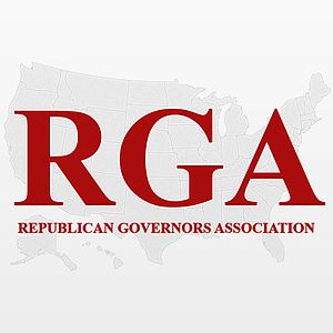 Republican Governors Association - Image: RGA Logo