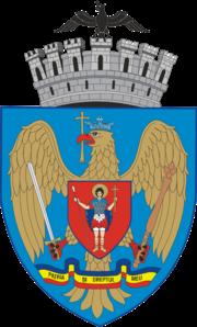 ROU Bucharest CoA