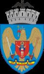 Bukarest címere