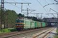 RZD VL85-231. Transsib line, Angarsk, Irkutsk oblast. (25612685103).jpg