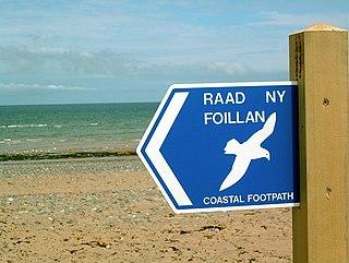 Raad ny Foillan