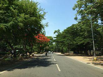 Coimbatore - Race Course Road, Coimbatore
