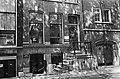 Radio Caroline in Amsterdam. Het pand Singel 160 beneden pand verhuurd aan Carol, Bestanddeelnr 920-6055.jpg