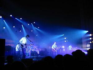 Radiohead live at Portugal