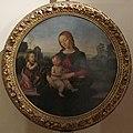 Raffaellino del garbo, madonna col bambino e san giovannino, 1510 ca..JPG
