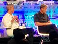 Rahm and Ari Emanuel at -fortunetech (19487340459).jpg