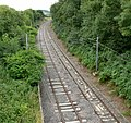 Railway track near Upper Broughton - geograph.org.uk - 908272.jpg
