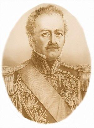 Chilean Australians - Ramón Freire