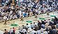 Ramadan 1439 AH, Qur'an reading at Fatima Masumeh Shrine, Qom - 17 May 2018 05.jpg