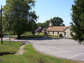Randolph, Tennessee Unincorporated community in Tennessee, United States