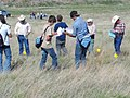 Rangeland Days 2012 - - Range-ecological Site Identification (7408226218).jpg