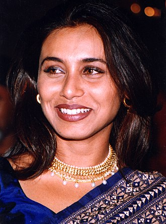 Rani Mukerji - Mukerji at the audio release of Chori Chori Chupke Chupke in 2001