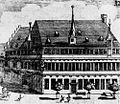 Ratsapotheke Eiermarkt 1717.jpg