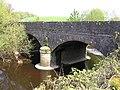 Ravallea Bridge, Aughnacloy - geograph.org.uk - 168122.jpg