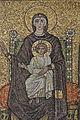 Ravenna, Sant'Apollinare Nuovo, Mosaic 014.JPG