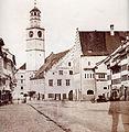 Ravensburg Marienplatz c1866.jpg