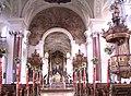 Ravensburg Weissenau Klosterkirche innen.jpg