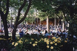 Ravinia Festival - Ravinia Festival 2006