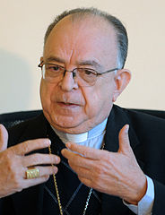 Raymundo Damasceno Assis