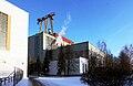 Reactor block 3 of Beloyarsk Nuclear Power Plant.jpg