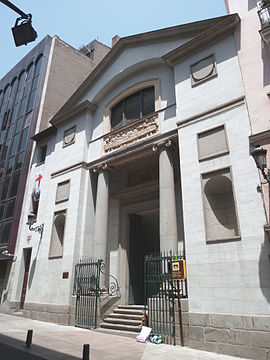Real Oratorio del Caballero de Gracia (Madrid) 02.jpg