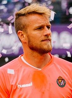 Yoel Rodríguez Spanish footballer