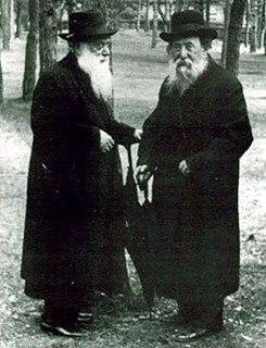Chaim Ozer Grodzinski