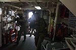 Recon Marines Fast Rope onto the USS Green Bay (LPD 20) 150310-M-CX588-122.jpg