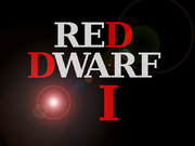Red Dwarf - Series 1 logo.png