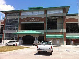 Tennessee Volunteers women's soccer - Regal Stadium