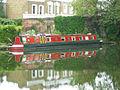 Regent's Canal, Islington - geograph.org.uk - 1372462.jpg