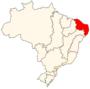 Região hidrográfica do Atlântico Nordeste Oriental