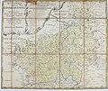 Regni Bohemiae, Circulus - ex Müllerianis aliisque recentissimis subsidiis chorographice designatus ut et secundum statum politicum modernum expressus (1769) (14586386019).jpg