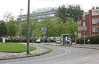 Reinier de Graaf Gasthuis Delft (2008).jpg