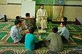 Religious education for children in Qom کلاس های آموزشی مذهبی تابستانی در قم 18.jpg
