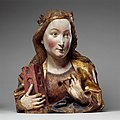 Reliquary Bust of Saint Barbara MET DP136565.jpg