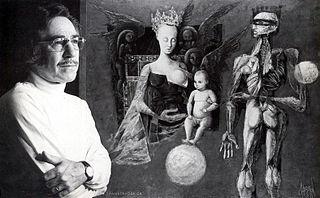 René Margotton French painter