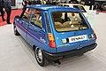 Renault 5 Alpine Turbo (Rétromobile 2019).jpg