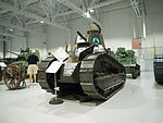 Renault FT-17 in the Base Borden Military Museum 4.jpg